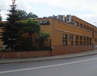 [Kraków] Budynek Usługowy, ul. Nowosądecka 9 482725