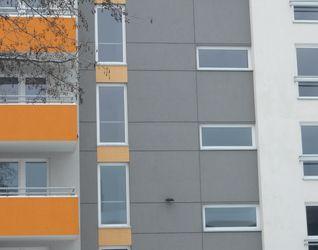 [Katowice] Budynek mieszkalno-komunalny, ul. Bytkowska 60069