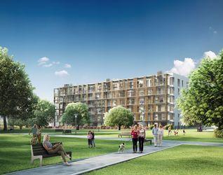 """[Warszawa] Apartamentowiec """"Rezydencja Konstancińska"""" 107174"""