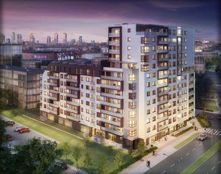 """[Warszawa] Apartamentowiec """"ConceptHouse Mokotów"""" 15782"""