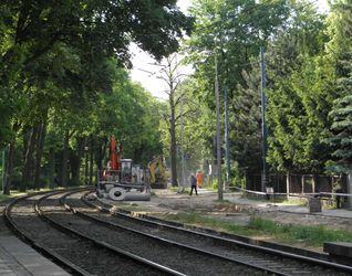 [Poznań] Modernizacja kanalizacji sanitarnej i sieci wodociągowej (Sołacz) + ul. Małopolska (remont) 166310