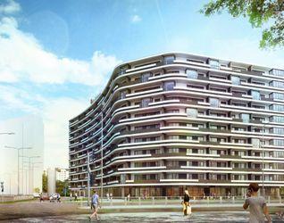 """[Warszawa] Apartamentowiec """"Dom Pod Zegarem"""" 333222"""
