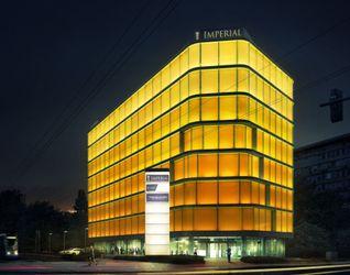 """[Kraków] Biurowiec """"Imperial Business Center"""" 387238"""
