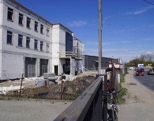 [Kraków] Budynek Magazynowo - Biurowy, ul. Półłanki 423334