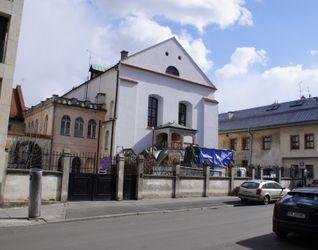 [Kraków] Synagoga Izaaka Jakubowicza 469414