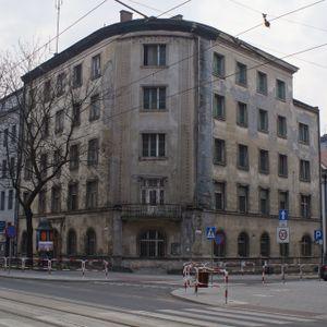 [Kraków] Hotel, ul. Królewska 6 471718