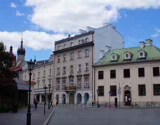 [Kraków] Remont Kamienicy, ul. Sienna 14 477094