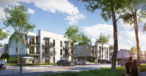 Apartamenty Kościuszki 498342