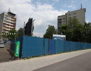 [Kraków] Budynek Mieszkalny, Al. Jana Pawła II 254375
