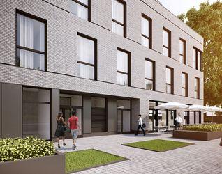 "[Wrocław] Biurowiec ""Vic House"" 260007"