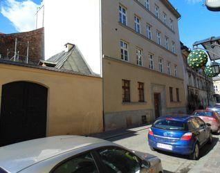 [Kraków] Remont Kamienicy, ul. Św. Krzyża 10 321447