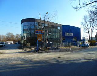 [Kraków] Hala Magazynowo - Biurowa Ul. Sikorki  3 323751