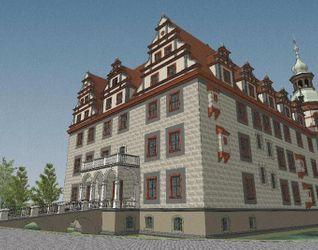 [Polska Cerekiew] Pałac (rewitalizacja) 35751
