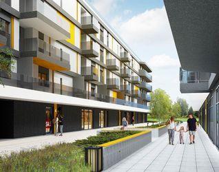 [Poznań] Apartamenty Milczańska 400039