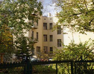 [Kraków] Remont Kamienicy, ul. Radziwiłłowska 8 401063
