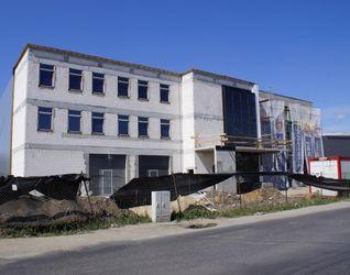 [Kraków] Budynek Magazynowo - Biurowy, ul. Półłanki 423335