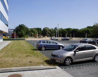 [Kraków] Parking, ul. Życzkowskiego 431015