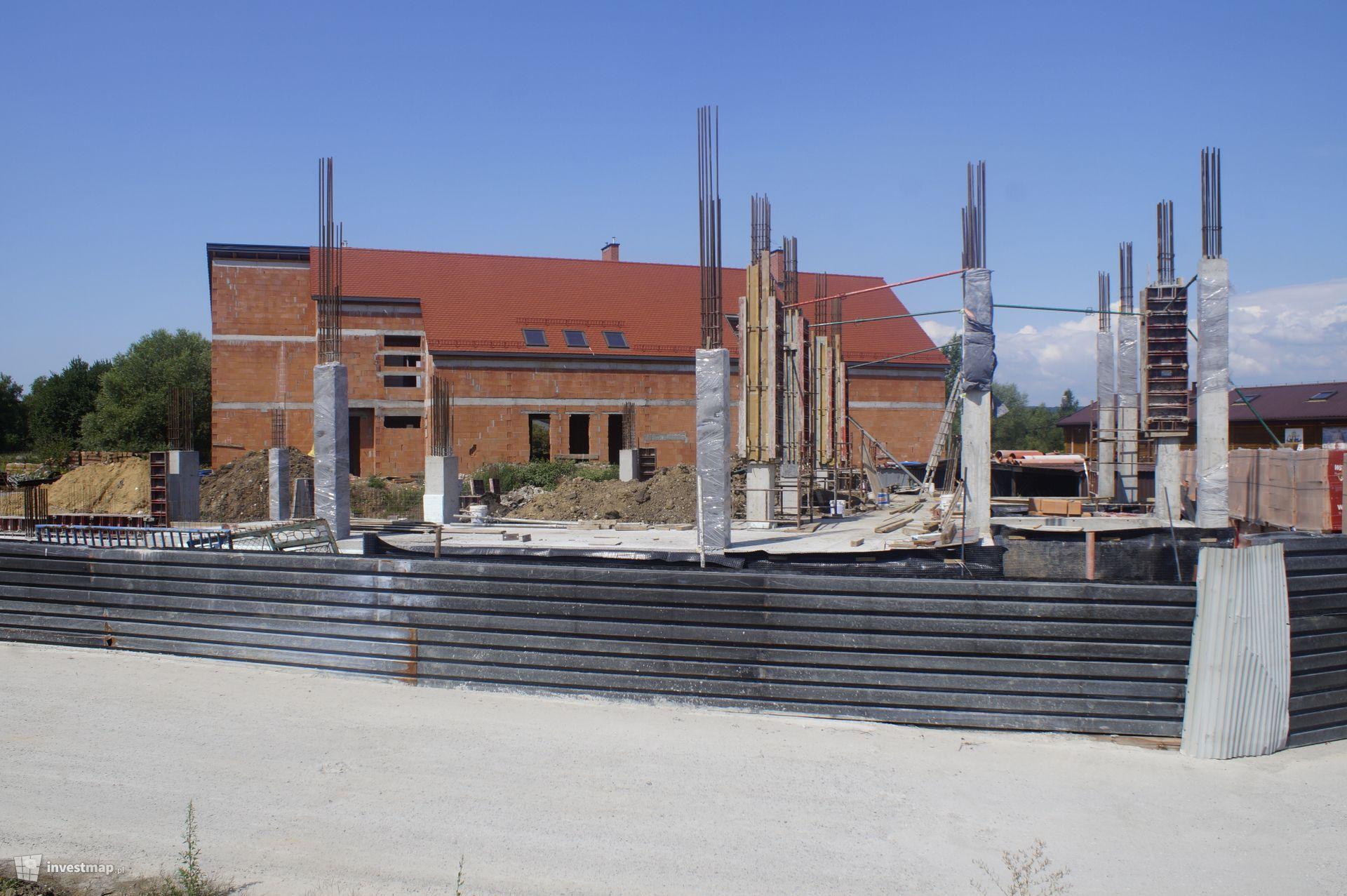 Kościół, ul. Bobrzyńskiego