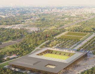 Stadion Miejski w Katowicach 483751