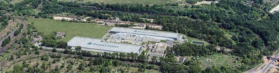 Panattoni City Logistics Kraków I  492455
