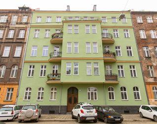 [Wrocław] Remont kamienicy, Rozbrat 14 496295