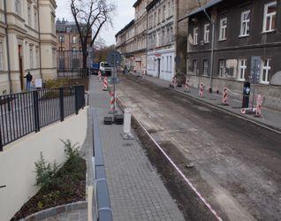 [Kraków] Ulica Strzelecka 497063