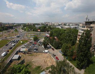 [Kraków] Budynek Mieszkalny, Al. Jana Pawła II 254376