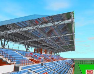 [Siedlce] Stadion Regionalnego Ośrodka Sportu, Rekreacji, Rehabilitacji i Turystyki 25512
