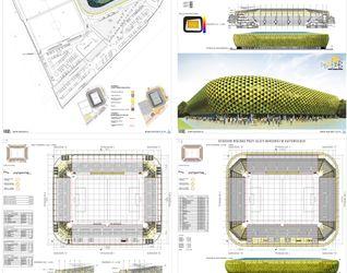 [Katowice] Stadion 33192