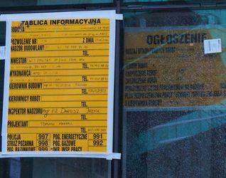Przebudowa Centrum Biznesu Magdalena 348072