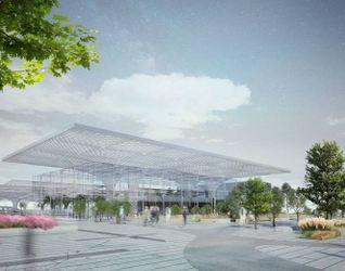 [Lublin] Zintegrowane Centrum Komunikacyjne (Dworzec Metropolitalny) 359336