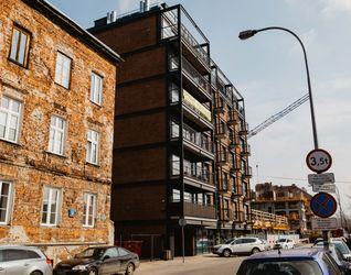 [Warszawa] Budynek wielorodzinny, ul. Wrzesińska 12 374440