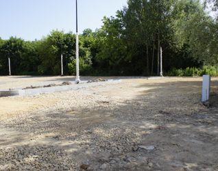[Kraków] Parking, ul. Życzkowskiego 431016