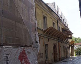 [Kraków] Remont Kamienicy, ul. Senacka 10 437416