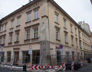 [Kraków] Remont Kamienicy, ul. Jagiellońska 5 493992