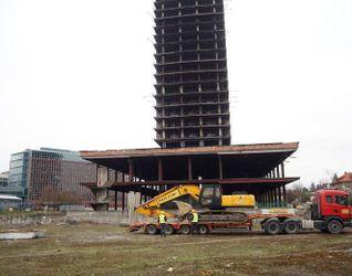 """[Kraków] Kompleks biurowy """"Unity Centre"""" (102,5 m) 236457"""