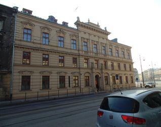 [Kraków] Remont Elewacji, Rynek Podgórski 1 311209