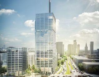 """[Warszawa] Kompleks biurowy """"Generation Park"""" 328873"""