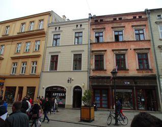 [Kraków] Remont Kamienicy, ul. Grodzka 34 332969