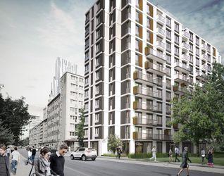 """[Warszawa] Apartamentowiec """"Sienna 65"""" 355241"""