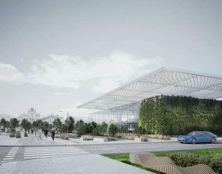 [Lublin] Zintegrowane Centrum Komunikacyjne (Dworzec Metropolitalny) 359337