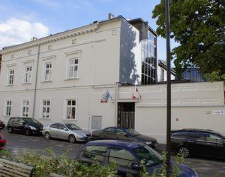 [Kraków] Przedszkole, ul. Rajska 14 395433