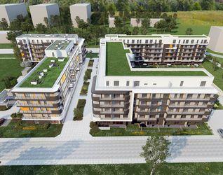 [Poznań] Apartamenty Milczańska 400041