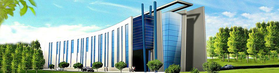 [Pyrzowice] Budynek biurowo-produkcyjny 41897