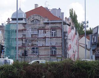 [Kraków] Remont Kamienicy, ul. Czarnowiejska 8 439209