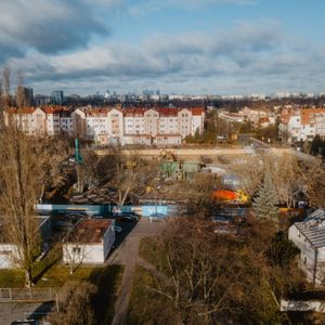 """[Warszawa] Osiedle """"Nordic Sadyba"""" 455081"""