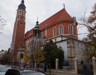 [Kraków] Remont Bazyliki, ul. Kopernika 26 497065