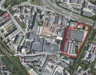 """[Kraków] Kompleks biurowy """"Zabłocie Business Park"""" 160529"""