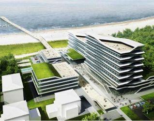 """[Świnoujście] Kompleks hotelowo-sportowo-rekreacyjny """"Baltic Park Molo"""" 23825"""
