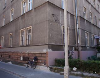 [Kraków] Remont Kamienicy, ul. Lubicz 14 347409